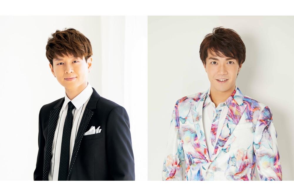 パク・ジュニョンと中澤卓也のレギュラー番組スタート&スペシャルコンサートも開催