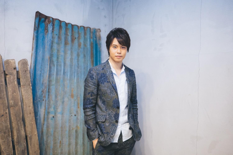 待ち受け画面におすすめ!『演歌男子。開運パワーショット展覧会』第13回:松尾雄史