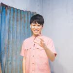待ち受け画面におすすめ!『演歌男子。開運パワーショット展覧会』第15回:伊達悠太