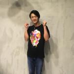待ち受け画面におすすめ!『演歌男子。開運パワーショット展覧会』第17回:真田ナオキ