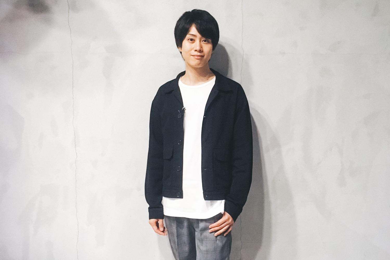 待ち受け画面におすすめ!『演歌男子。開運パワーショット展覧会』第18回:吉田ひろき