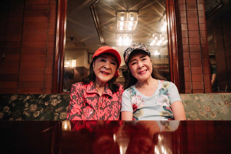 【インタビュー】歌謡殿堂レジェンド成功への道 第一回:こまどり姉妹