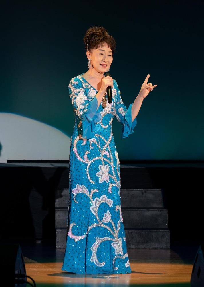 第10回<みんかよ音楽祭>で佳山明生、野路由紀子、北野都ら12組が競演