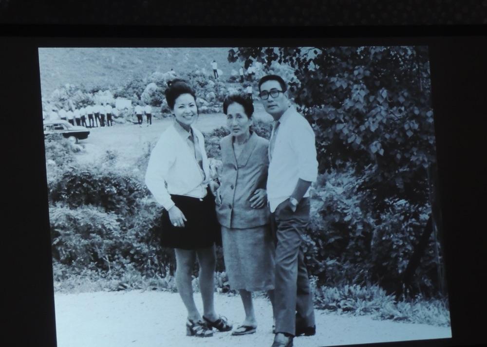 50周年の松前ひろ子と三山ひろしが恒例の「いい夫婦の日」ディナーショー開催、ゲストは中村仁美