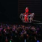 【速報レポート】氷川きよし、20周年イヤーを締めくくる<きよしこの夜>コンサートに2万人動員