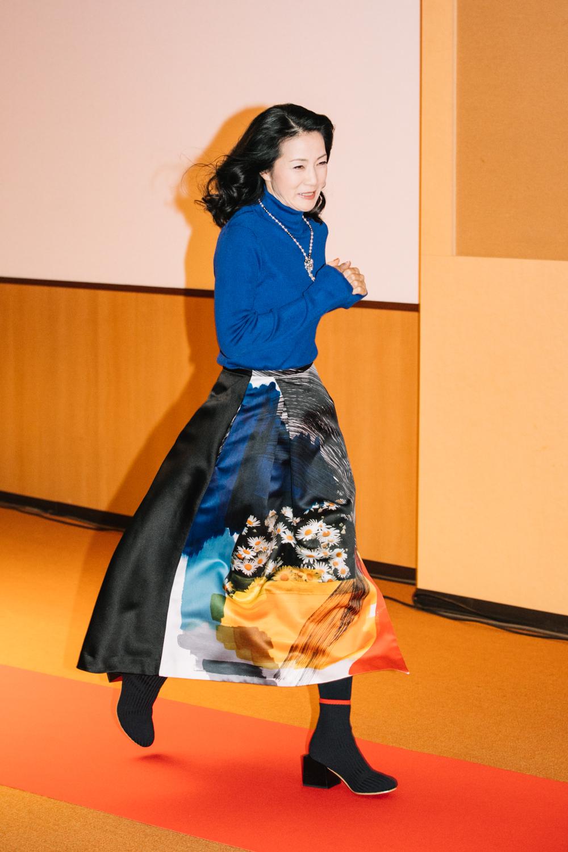 【第70回NHK紅白歌合戦】坂本冬美