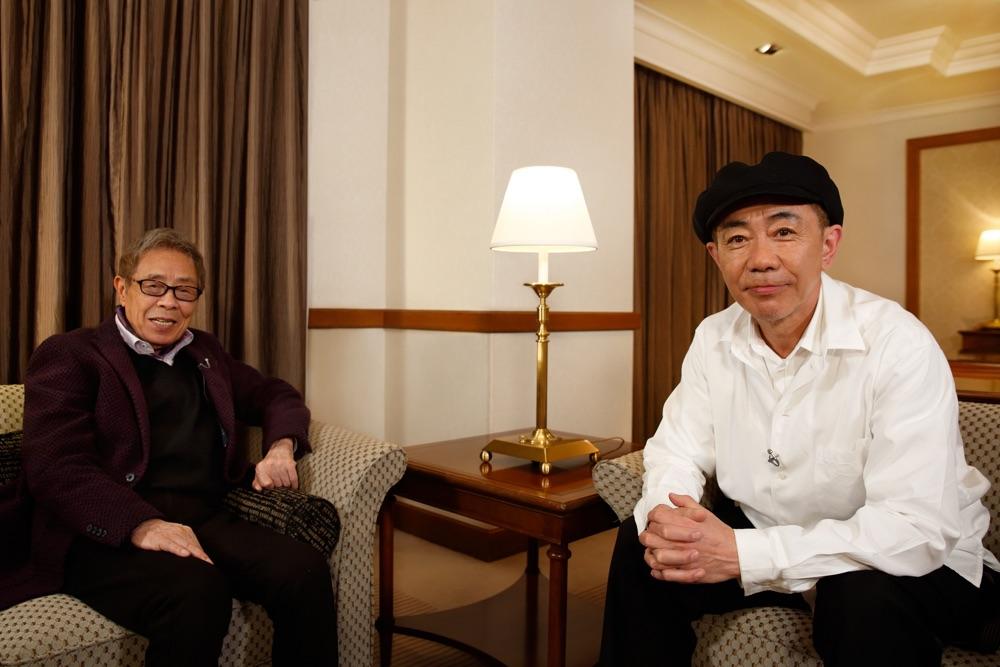 北島三郎、里見浩太朗と木梨憲武を迎え次世代への思いを語る特番放送決定