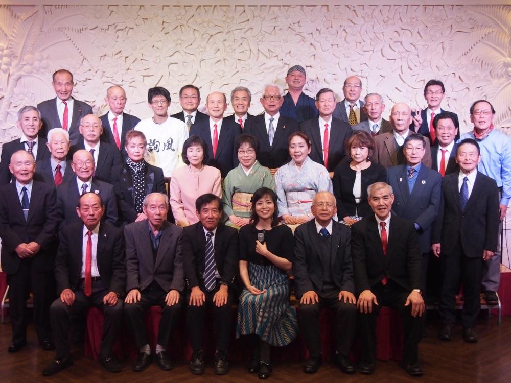 石原詢子、吟詠発表会「初吟会」を東京・大阪で開催