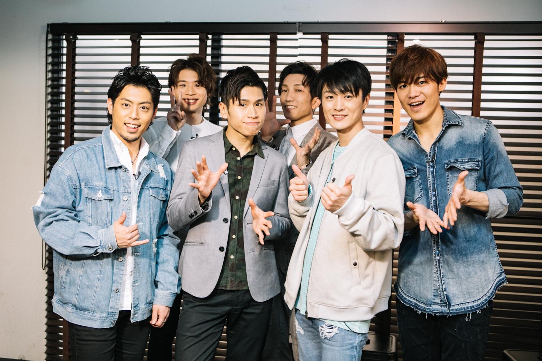 第7弾「演歌男子。」シリーズスタート、初回に真田ナオキ、斬波、新浜レオン