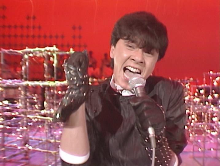 日本中が歌って踊った夜ヒット×西城秀樹のDVD BOXが待望の初商品化