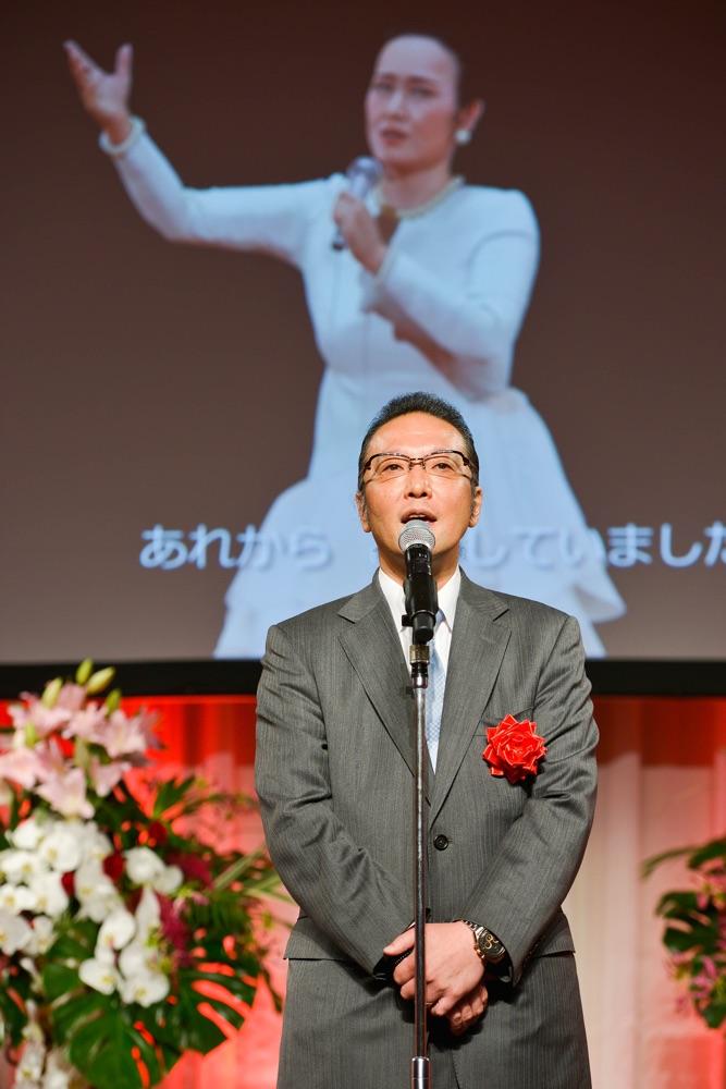 加藤和也(株式会社ひばりプロダクション)