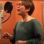 古関裕而・作曲の幻の名曲「歌謡ひろしま」を佐々木秀実が歌う