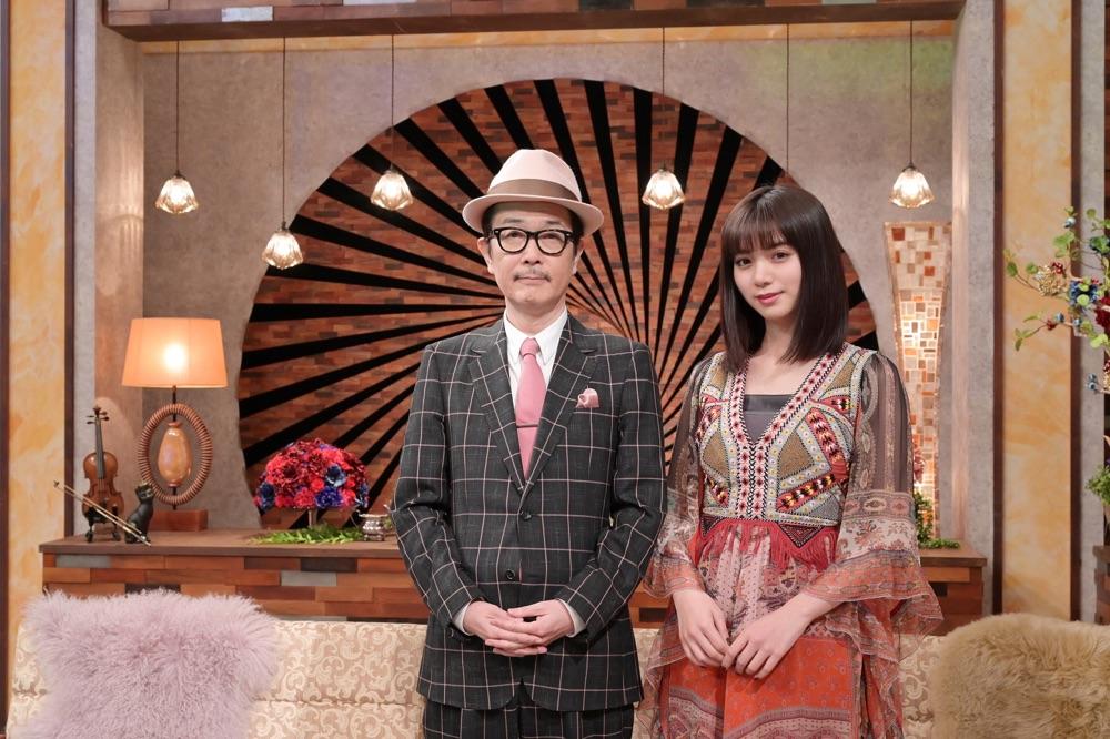 NHK BSプレミアム「The Covers」