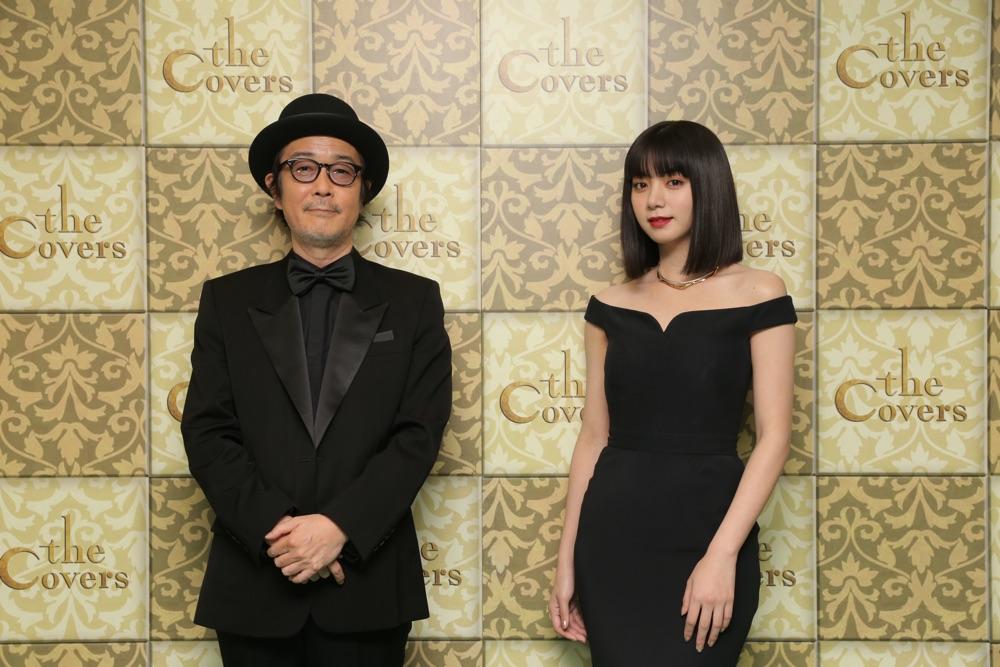 「The Covers' Fes.」開催、寺尾 聰・氷川きよしら話題尽くしのアーティストが熱い名曲カバー