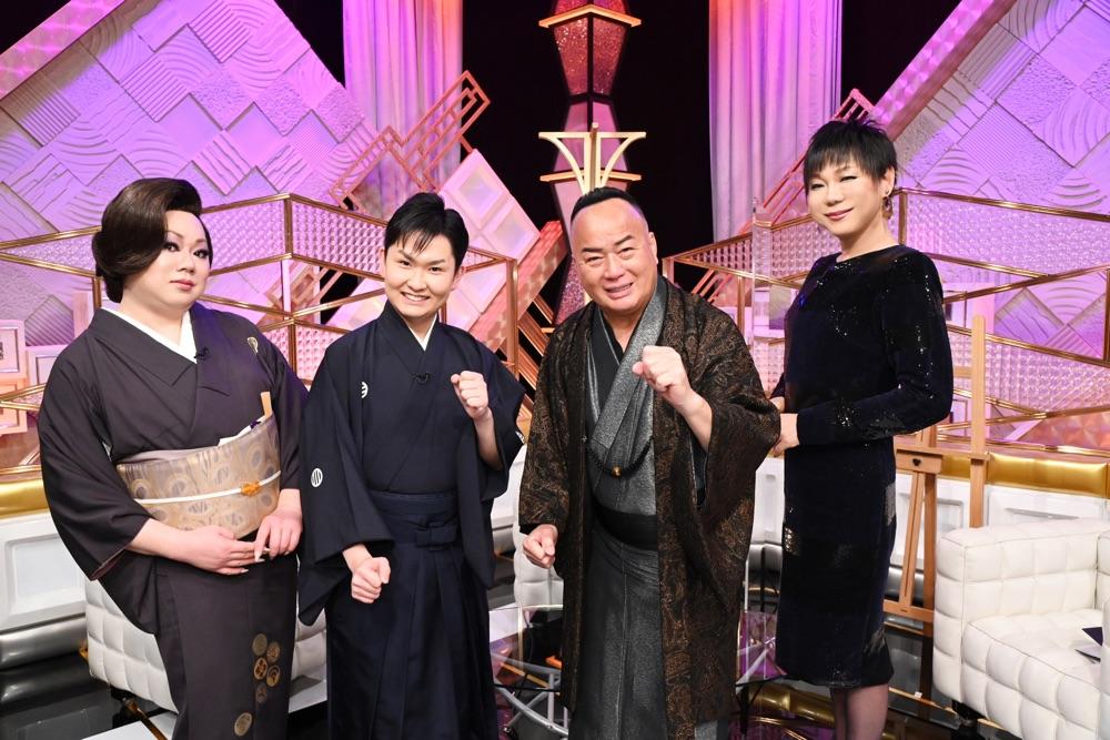 演歌ファンに届ける番組「熱唱!うた道」にミッツ・マングローブ、細川たかし、彩青