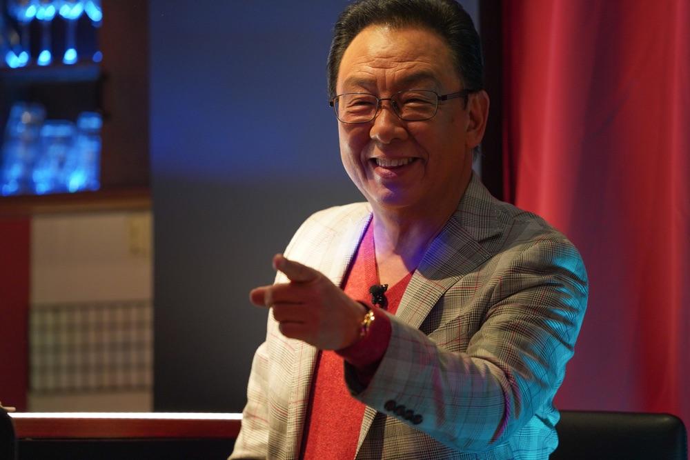 特別番組『太川陽介のスナック歌謡界』で梅沢富美男、小椋佳が「夢芝居」の舞台裏を語る