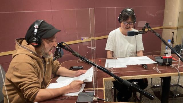 レジェンド近田春夫と真夜中の音楽談義「第4回 ラジオ版 ザ・カセットテープ・ミュージック」明日夜放送