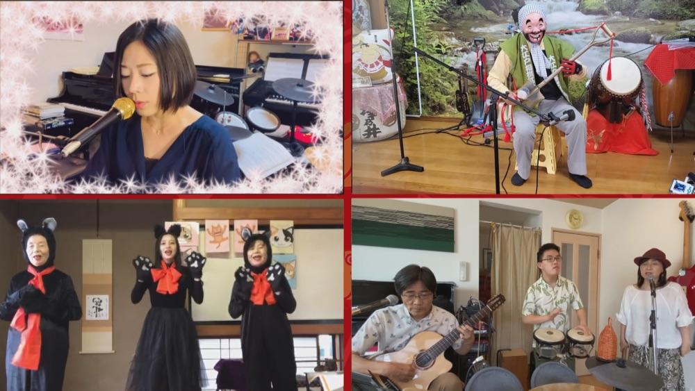 「NHKのど自慢〜おうちでパフォーマンス〜」に坂本冬美ゲスト出演決定