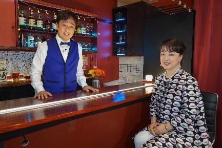 中尾ミエ、太川陽介による大人が楽しめる2番組が7月からスタート