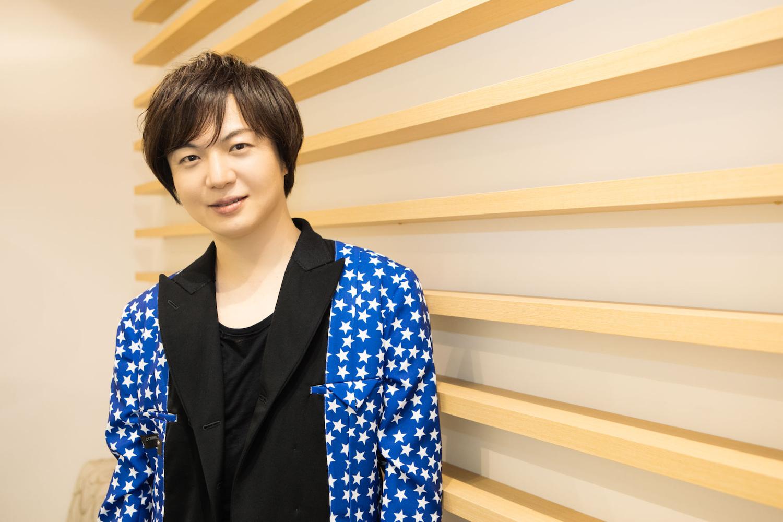【インタビュー】竹島 宏 20年目に見えた世界と新曲への想い