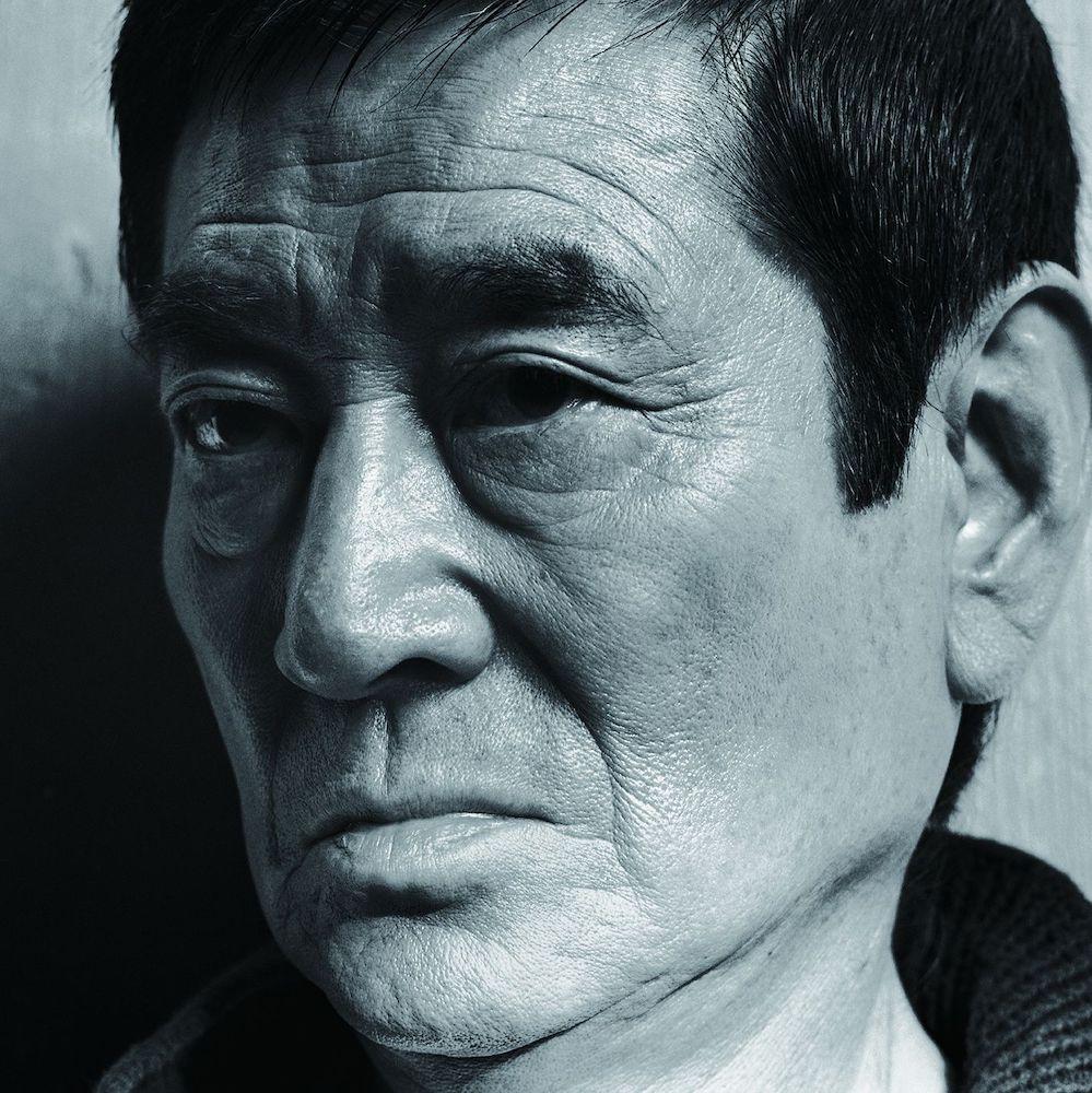 高倉健 / 『風に訊け -映画俳優・高倉健 歌の世界-』アナログレコード