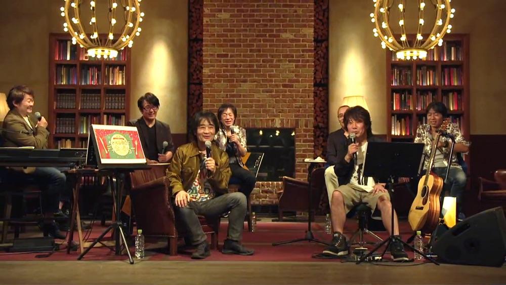 スターダスト☆レビュー、月イチ配信が映像作品「スタ☆レビ2020配信始めました」として発売