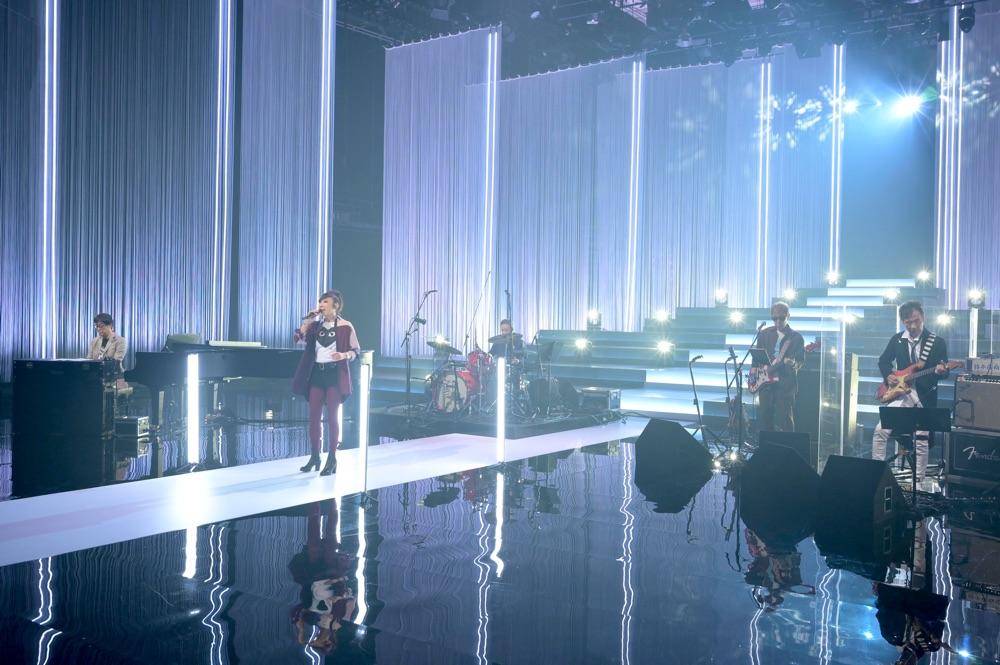 NHK MUSIC SPECIAL 伝説的ミュージシャンたちの50年 〜ユーミン・尾崎亜美そしてSKYEヘ〜