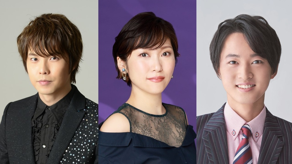 配信コンサート「USEN 唄小屋」第5弾に森山愛子、松尾雄史、青山新