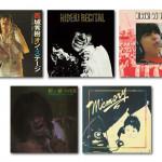 50周年・西城秀樹のアルバム復刻第三弾は初CD化音源含むライブアルバム5作品