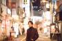 【月刊ミュージック☆スター】連載:林部智史の「あいたい♡」